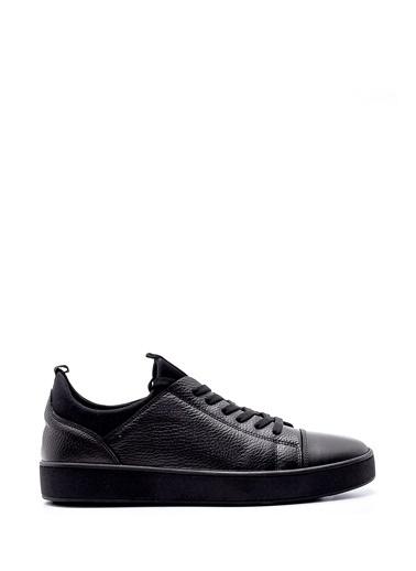 Derimod Erkek Ayakkabı ( 4112 ) Sneaker Siyah